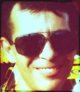 Carlos Eduardo Thompson Alves de Souza