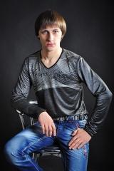 Дима Черников