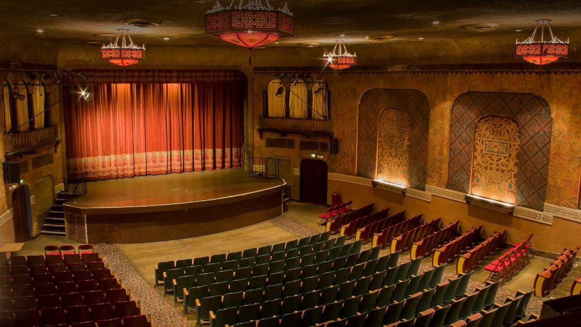 Театр и актёрство