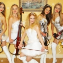 Katrin Electro SHow-артисты музыканты Москвы