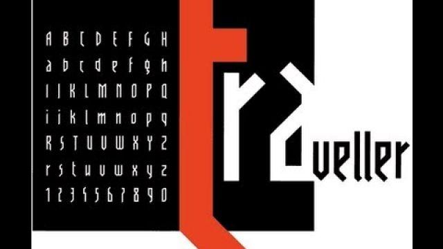 Практический курс по шрифту.