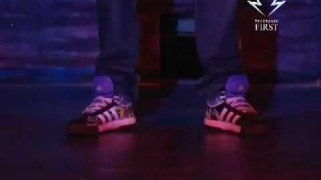 Тектоник - Базовые движение ногами часть 2-ая